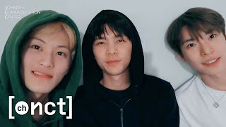 Welcome to my hometown & Sleepover with DY, MK | Johnny's Communication Center (JCC) Ep.10