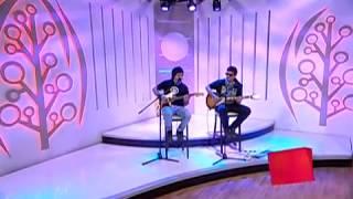 """BULLDOG  """"Fatal Destino"""" En Vivo en tu CASA TV México 04.08.2014"""