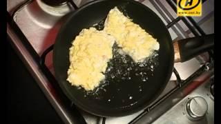 """""""Не яйца"""":рыба в картофельной панировке, рецепты"""