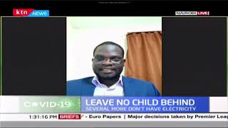 State of Kenyan Education in the wake of COVID-19 pandemic