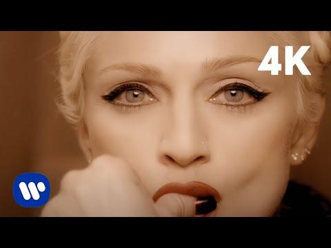 Madonna - Take A Bow - Madonna