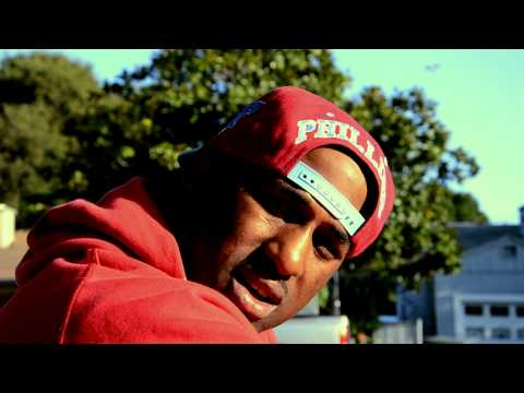 PROBLEM CHILD DA MENACE - A Day in the Life (Official Video)