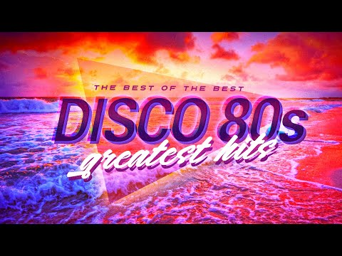 DJ Hits 80 - The Best Hits Discotheque
