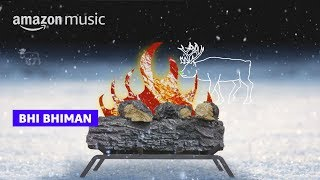 Whos Up There? - Bhi Bhiman | Indie For The Holidays | Amazon Music