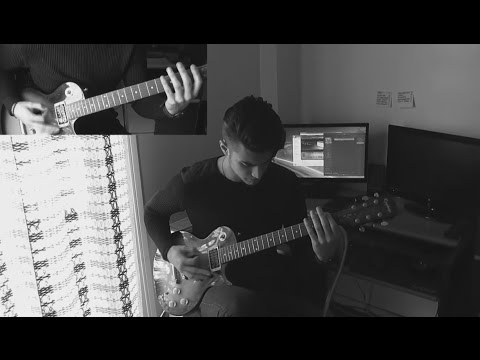 Bullet For My Valentine - Just Another Star Guitar Cover HD