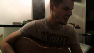 Jay Brannan - Top of the World (Patty Griffin/Dixie Chicks cover)