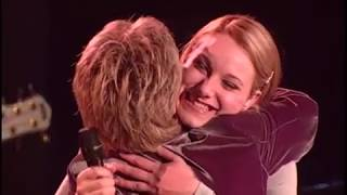 Anne Murray & Dawn Langstroth - Let There Be Love (Legenda em Inglês)