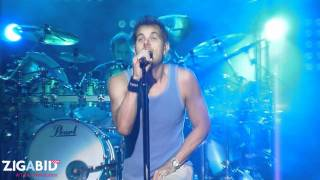 311 performs Don't Stay Home at the Verizon Wireless Amphitheatre 8.20.2011 HD