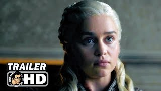 GAME OF THRONES Season 8 - Episode 2 Trailer (2019) HBO Series