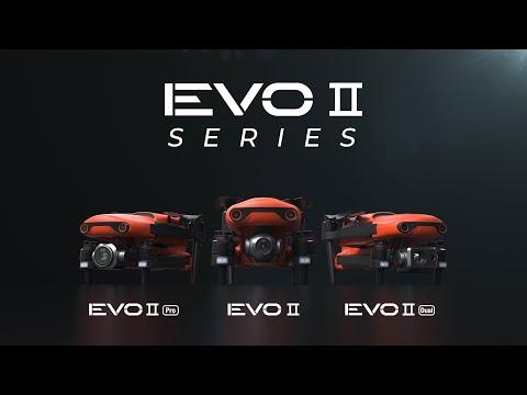 MEET THE EVO 2