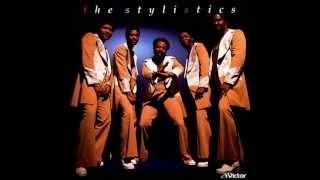 The Stylistics - Peek A Boo