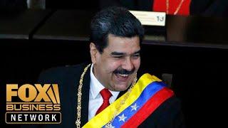 Trish Regan: el venezolano Maduro detuvo a otro periodista