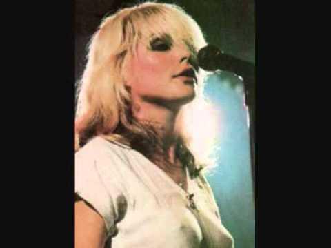 Blondie - Victor (Hammersmith Odeon 1980 live)