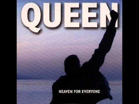 Queen - Heaven For Everyone (Testo in Italiano)