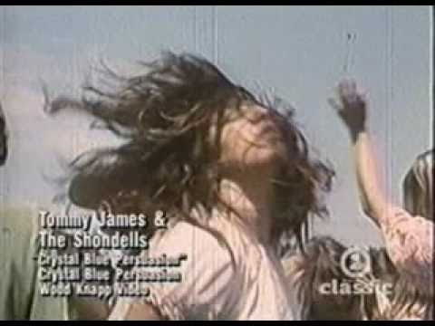 Tommy James & The Shondells - Crystal Blue Persuasion - 1969
