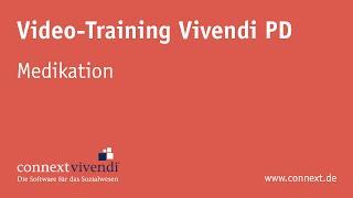 Vivendi PD - Medikation