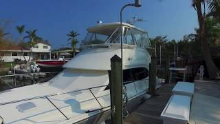 FOR SALE 2006 47' Riviera G2 815 hp MTU engines