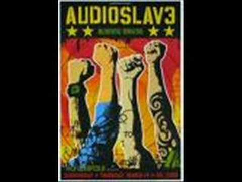 Audioslave / Civilian - We Got The Better Bomb / The Whip