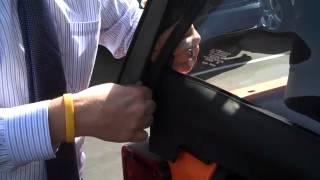 Removing Jeep Wrangler Soft Top   Near Long Beach Jeep Dealer