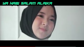 Ya Nabi Salam Alaika | Nissa Sabyan | Audio