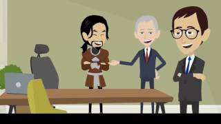 Sun Tzu Meets Joe, CEO of Main Street Community Bank