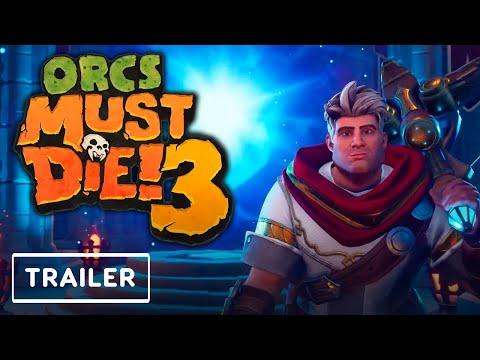 Orcs Must Die! 3 (PC) - Steam Key - GLOBAL - 1