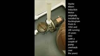 Standard vs Variable Speed Pump Noise Comparison