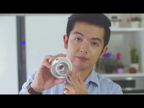 Nicky's Recipe : Sate Donat