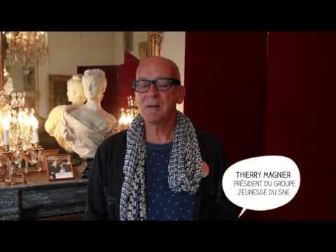 Vidéo de Thierry Magnier