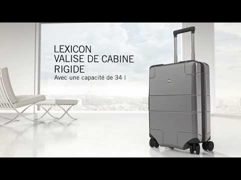 Lexicon Hardside Extra-Large