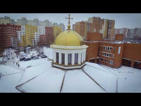 Храм святой матроны в москве адрес таганка