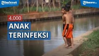 4.000 Anak di Indonesia Sudah Terjangkit Virus Covid-19