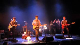 Nowhere To Go - Joshua Radin - Paris 2011