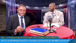 LA HAINE TRIBALE: Boketshu wa yambo, Honoré Ngwanda, Bishop Elysée nde babomisi baluba