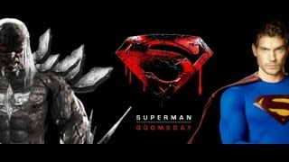 SUPERMAN DOOMSDAY Full Fan Film