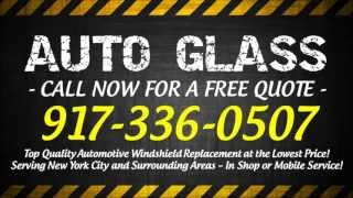 preview picture of video 'Auto Glass Woodmere NY - Call 917-336-0507 for Windshield Replacement Woodmere, NY'