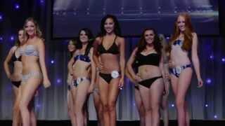 Download Video Miss Teenage Canada 2015 Swimsuit Segment MP3 3GP MP4