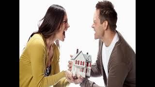 Подаренная квартира. Как делить ее при разводе?