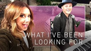 What I've Been Looking For Ft Lucas Grabeel  Music Sessions  <b>Ashley Tisdale</b>