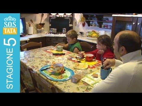 Dieta a dermatite atopic da bambini