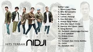 Gambar cover Lagu NIDJI Paling Enak Di Dengar
