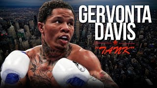 Gervonta Davis Highlights 2018