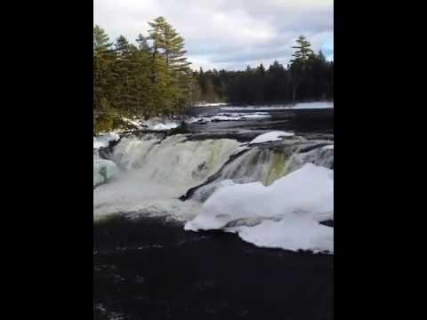 Grand Falls Maine