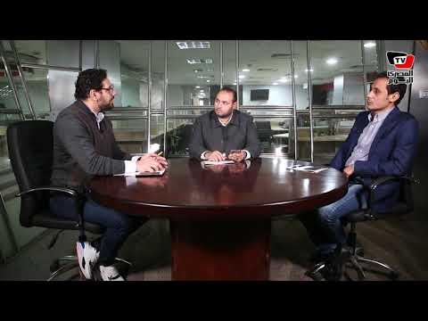 سمير كمونة: «وليد سليمان لاعب من كوكب آخر.. والنادي الأهلي أكبر من اللعب على أخطاء التحكيم»