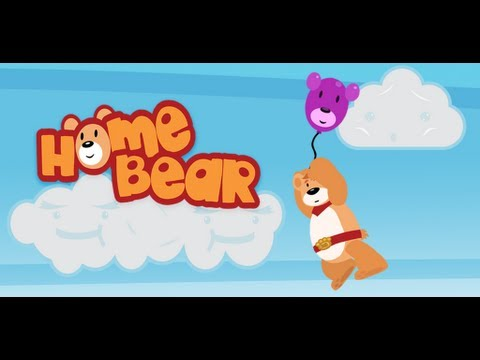 Video of Home Bear Winter