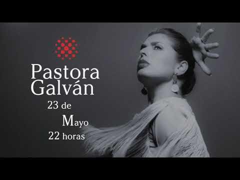 PASTORA GALVÁN 23rd May 2021