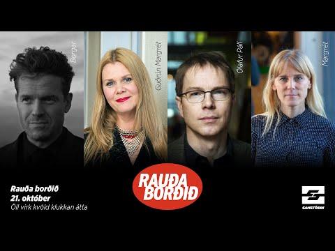 Rauða borðið: Hvernig gengur samfélaginu að aðlagast innflytjendum?