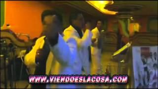 Son De La Cumbia