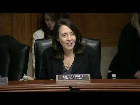 Cantwell%20Questions%20NASA%20%26%20Department%20of%20Commerce%20on%205G%20Auction
