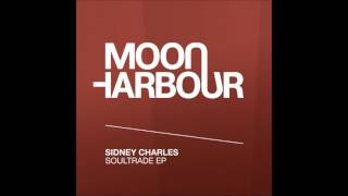 Sidney Charles - Make Me Moove feat. Lady Vale (MHR101)